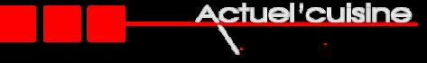 Actuel Cuisine Aywaille Logo