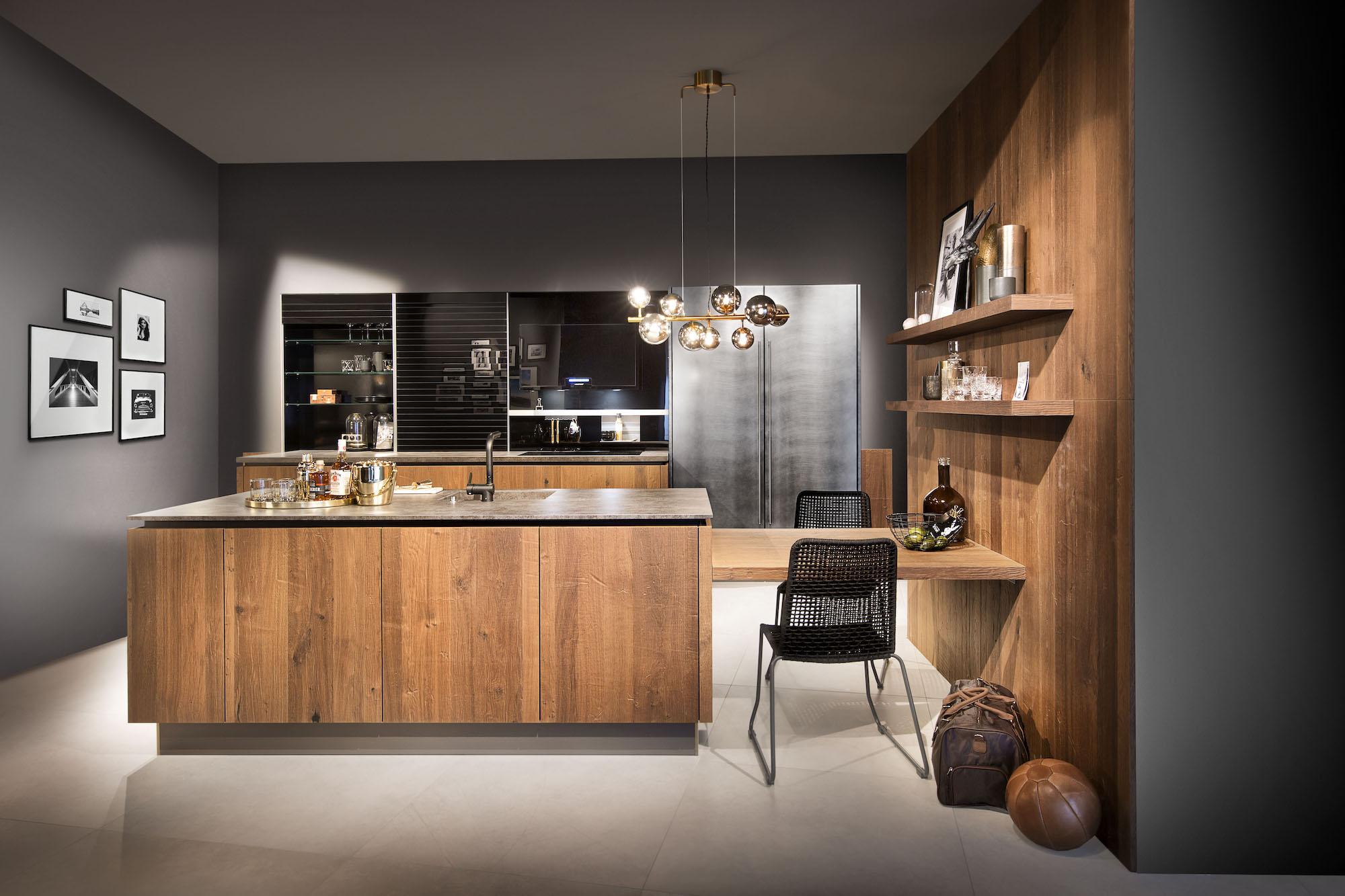 Hauteur D Un Ilot Central De Cuisine vous cherchez une cuisine avec un ilot central ? | actuel